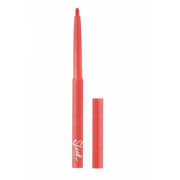 Creion de  buze retractabil Sleek MakeUP Twist Up Lip Pencil - 997 Lychee, 0.3 gr-big