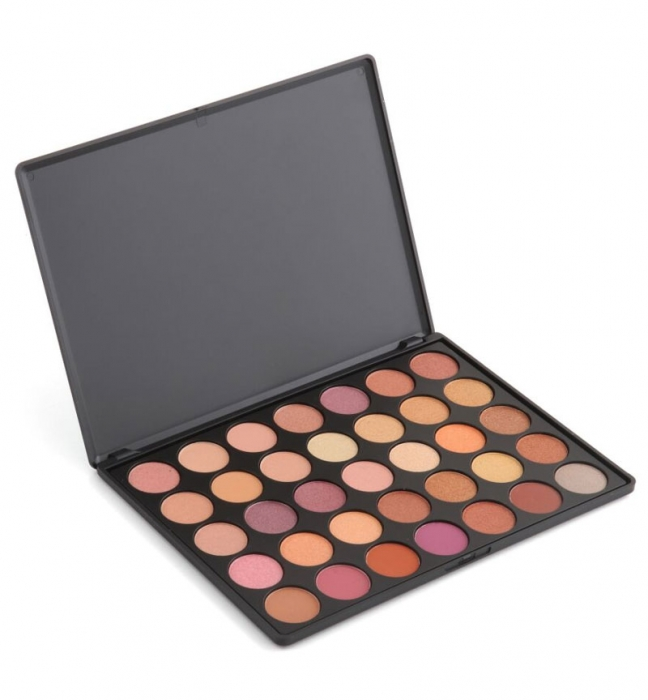 Trusa Profesionala de Farduri cu 35 Culori LAROC Eyeshadow Palette 05-big