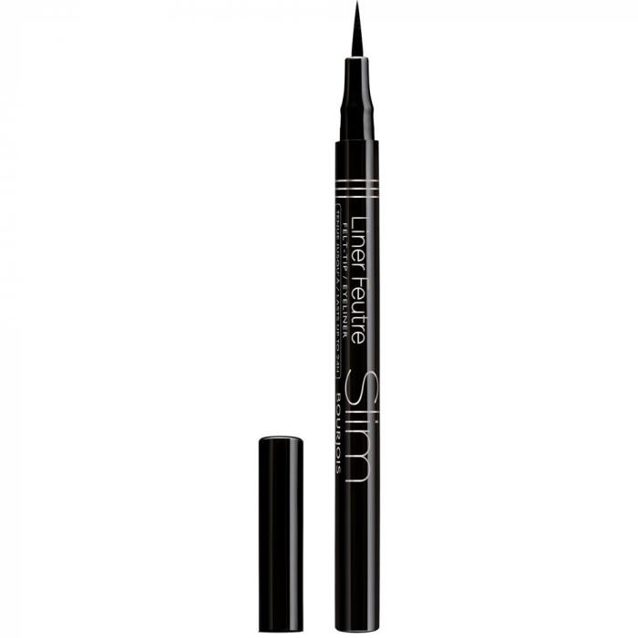 Tus de ochi Bourjois Liner Feutre Slim Eyeliner Pen 16 Black-big