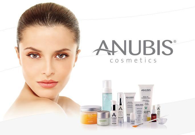 Masca de Fata cu Efect de Reparare ANUBIS Mask Line Renewal - 200 ml-big