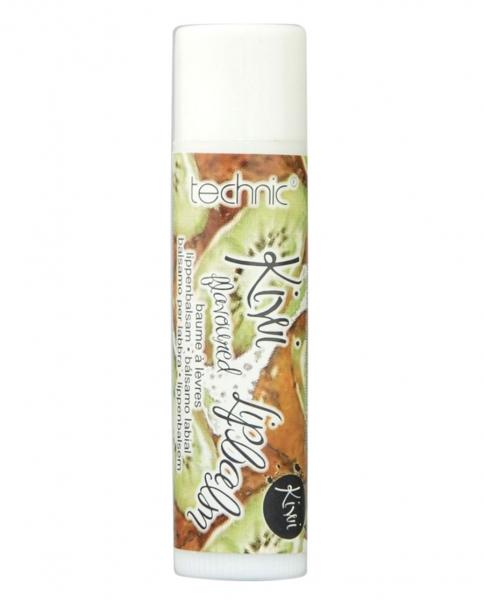 Balsam De Buze Fructat Technic Lipbalm - Kiwi-big