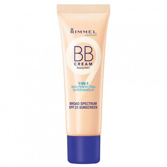BB Cream 9 in 1 Rimmel Skin Perfecting SPF25, Light, 30 ml-big