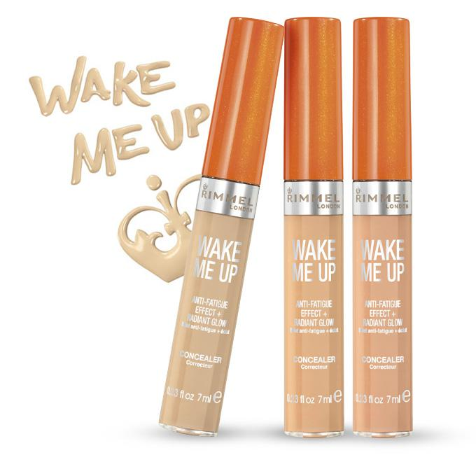Corector Lichid Rimmel Wake Me Up - 010 Ivory-big