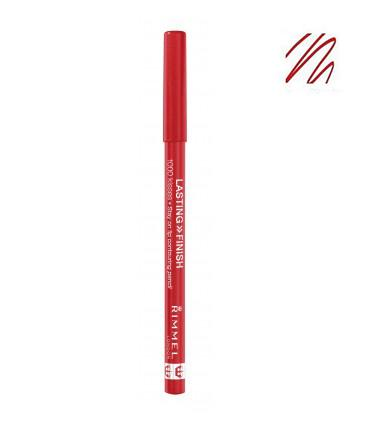 Creion De Buze Rimmel Lasting Finish - 021 Red Dynamite-big
