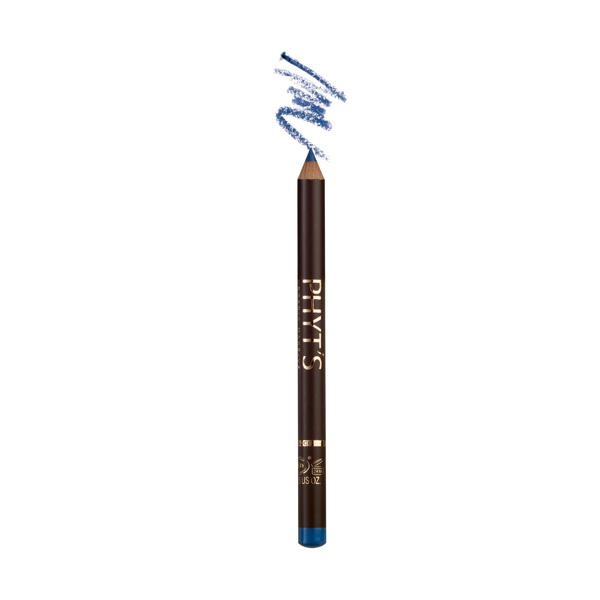 Creion De Ochi Bio Phyt's - Albastru Hipnotic-big