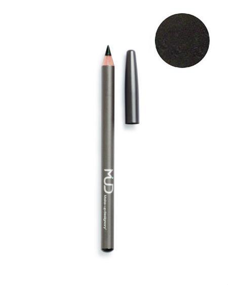 Creion Profesional Pentru Ochi Si Sprancene MUD - Black-big