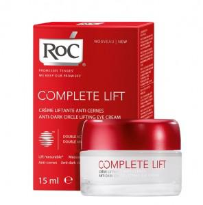 Crema Regeneranta Anti-imbatranire RoC Complete Lift pt Ochi - 15 ml-big