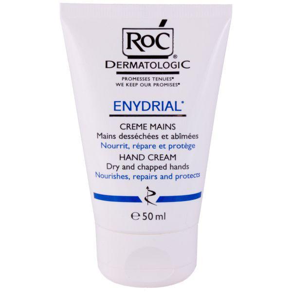 Crema de maini Roc Dermatologic Enydrial 50ml-big