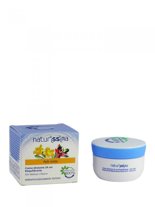 Crema Hidratanta Si Sebo-Reechilibranta Naturissima Pt Ten Mixt-50 ml-big