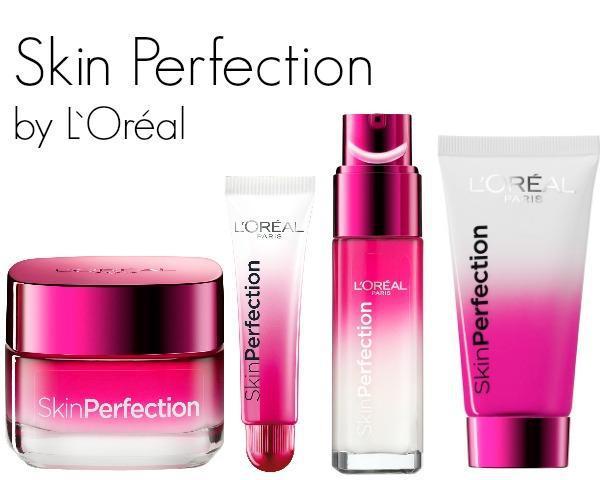 Elixir L'OREAL Paris Skin Perfection Magic Touch Instant Blur 15ml-big