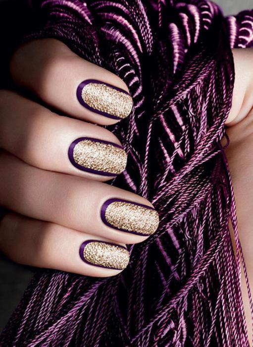 Dispozitiv Glamour cu Sclipici pt. unghii L'OREAL Le Jewel Shaker-big