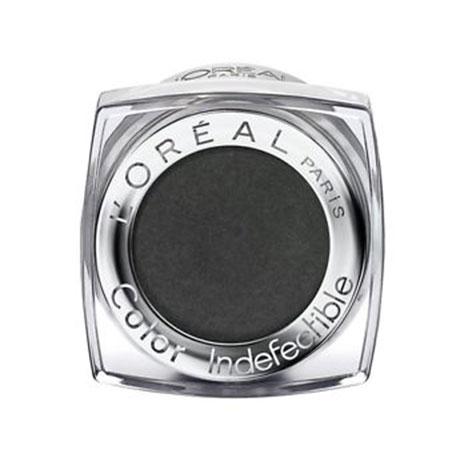 Fard de pleoape L'Oreal Color Infallible Matte Finish - 030 Ultimate Black, 3.5g-big