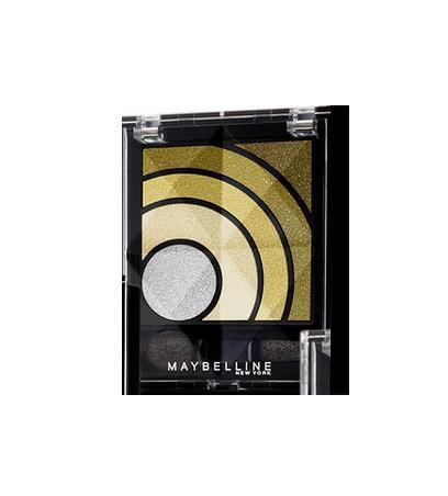 Fard Maybelline Open Eye Look Palette - Kaki-big