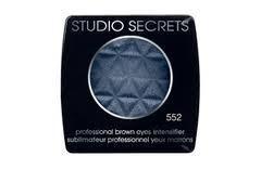 Fard L'oreal Studio Secrets - 552-big