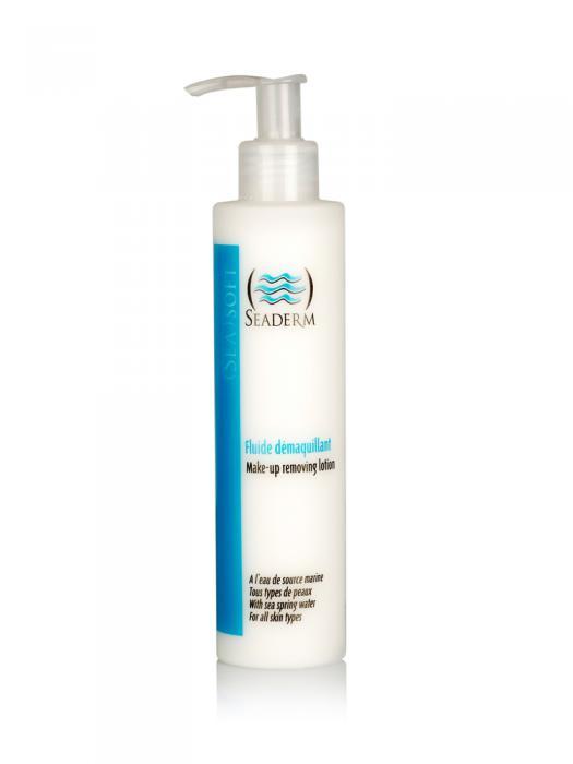 Fluid Demachiant Seaderm - 200 ml-big
