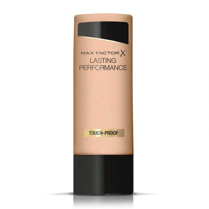 Fond de Ten Lichid rezistent la transfer MAX FACTOR Lasting Performance Touch-Proof - 101 Ivory Beige, 35ml-big