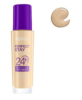 Fond de Ten Astor Perfect Stay 24 H + Perfect Primer - 300 Beige-big