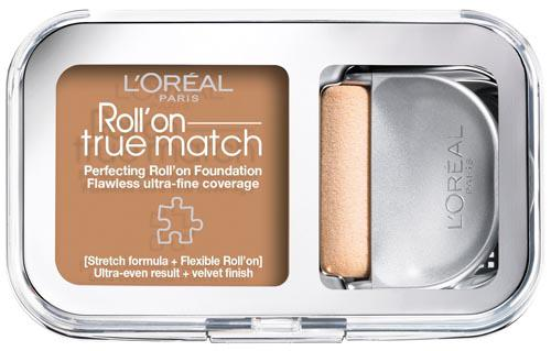 Fond de Ten L'oreal Roll'on True Match - R2 Rose Vanilla-big