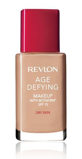 Fond De Ten Revlon Age Defying Cu Botafirm - 17 Rich Tan-big
