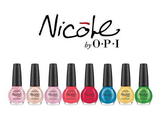 Lac de Unghii Profesional Nicole By OPI - All is Glam-big