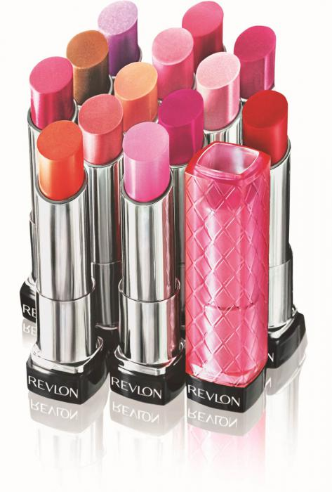 Ruj Revlon ColorBurst Lip Butter - 053 Sorbet-big