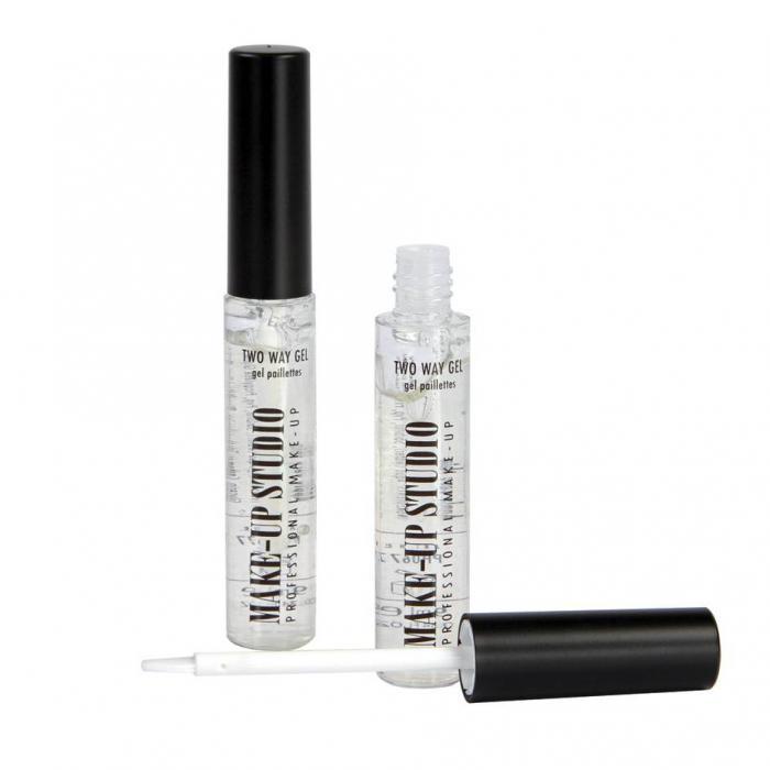 Gel Fixator Profesional pentru Fardul Pulbere Make-Up Studio, 9 ml-big