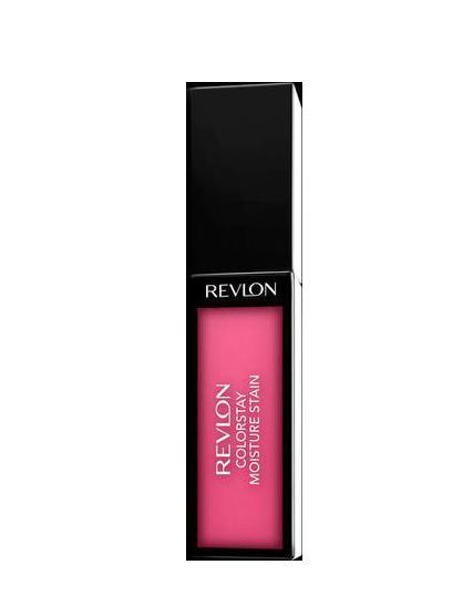 Lipgloss Revlon ColorStay Moisture Stain - 020  Rio Rush, 8 ml-big
