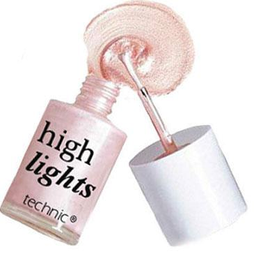 Iluminator Technic High Lights - Pink Innocence, 12 ml-big