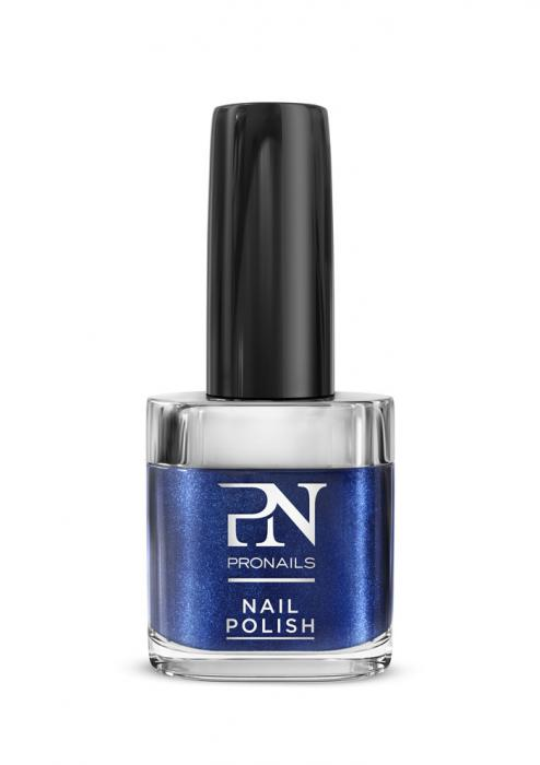 Lac de Unghii Profesional PRONAILS Nail Polish - 204 Knock Out Blue-big