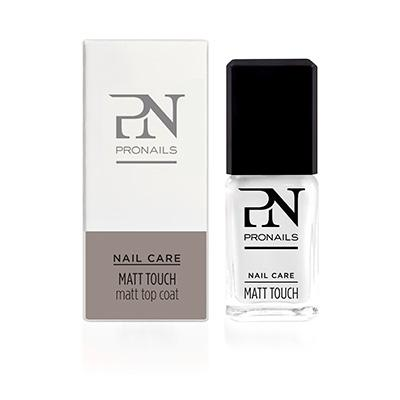 Lac de Unghii Profesional Matifiant PRONAILS Matt Touch-big