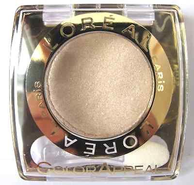 Fard de Pleoape L'OREAL Color Appeal - 21 Golden Beige-big