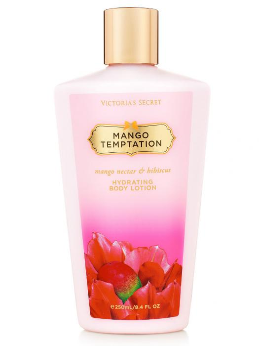 Lotiune de corp VICTORIA'S SECRET Mango Temptation 250 ml-big