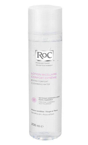 Lotiune Demachianta MICELARA ROC CLEANSERS Extra Comfort 200 ml-big