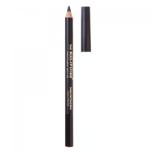 Creion De Ochi Profesional Kohl Make-Up Studio - Black-big