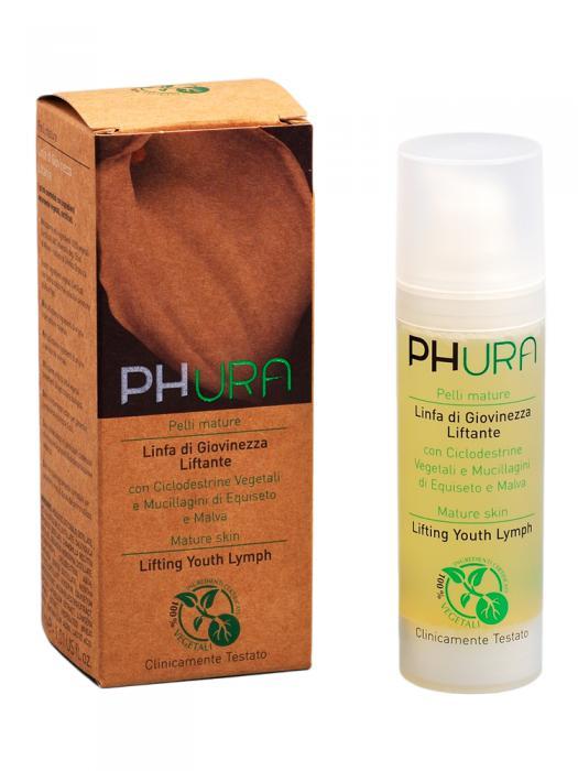 Ser Antirid de Intinerire PHURA pentru Ten Matur - 30 ml-big
