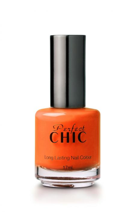 Lac De Unghii Profesional Perfect Chic - 296  21St Century Girl-big
