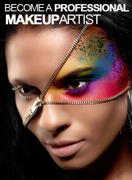 Paleta Corector Profesionala Make-Up Studio 6x1 ml - Nuanta 01-big