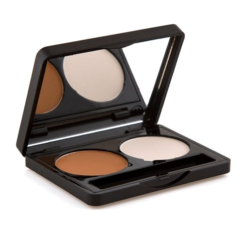 Paleta Profesionala Pt Accente Lumina/Umbra Make-Up Studio 2x3 gr-big