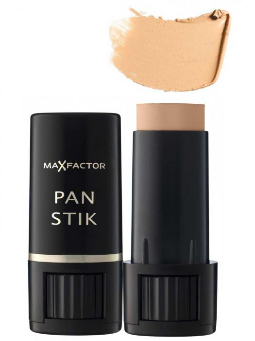 Fond de Ten Max Factor Pan Stik - 56 Medium, 9g-big
