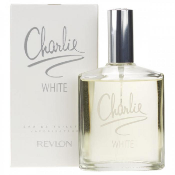 Parfum REVLON Charlie Eau De Toilette 50ml - WHITE-big