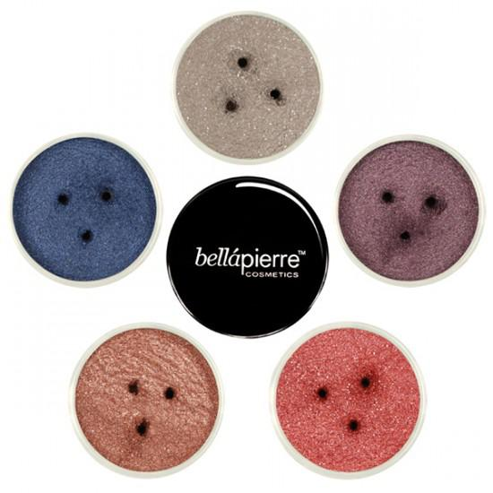 Pigment Universal Mineral BellaPierre - Noir Matte-big