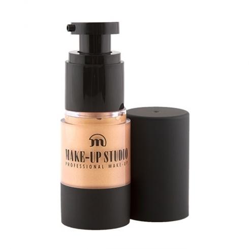 Produs Profesional Pt Luminozitate Make-Up Studio-Gold-big