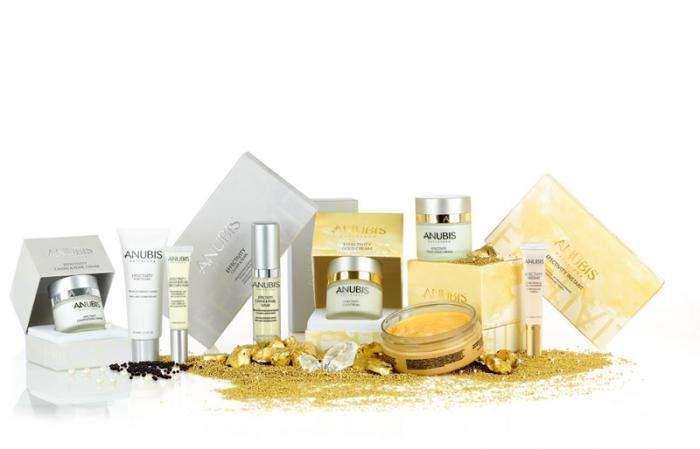 Crema de Fata pt Ten Sensibil ANUBIS Sensitive Zul Luxury-50ml-big