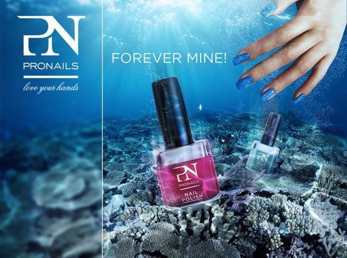 Lac de Unghii Profesional PRONAILS Nail Polish-216 Catch Me If You Can-big