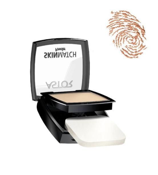 Pudra Astor Skin Match Compact Cream - 300 Beige-big
