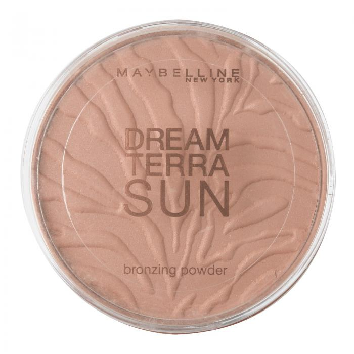 Pudra Bronzanta Maybelline Dream Terra Sun -Tiger-big