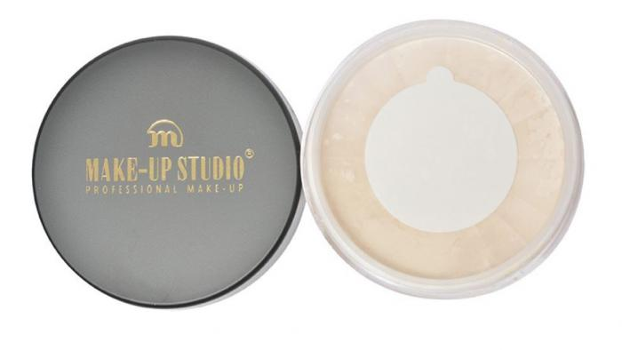 Pudra Translucida Pulbere Profesionala Make-Up Studio 8 gr - 01-big