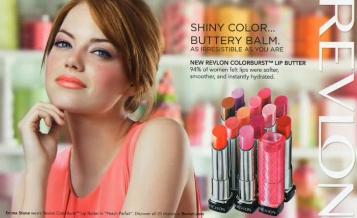 Ruj Revlon ColorBurst Lip Butter - 090 Sweet Tart-big