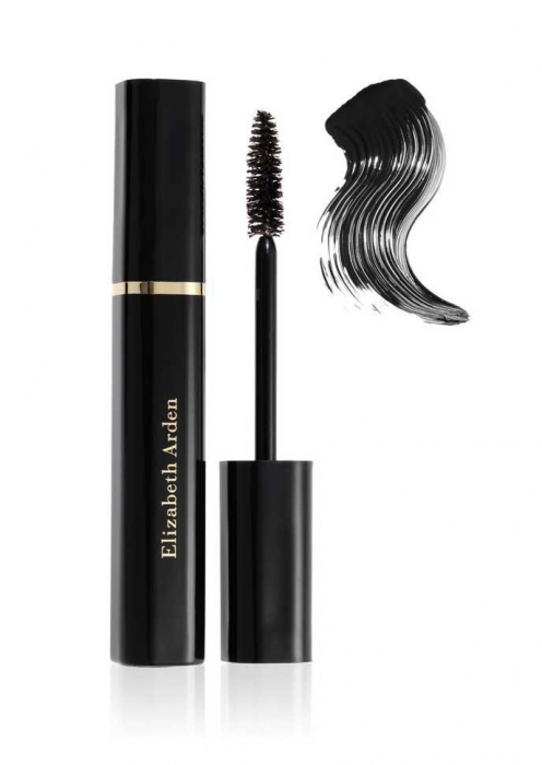 Rimel Elizabeth Arden Beautiful Color Maximum Volume Mascara - Black, 10 ml-big