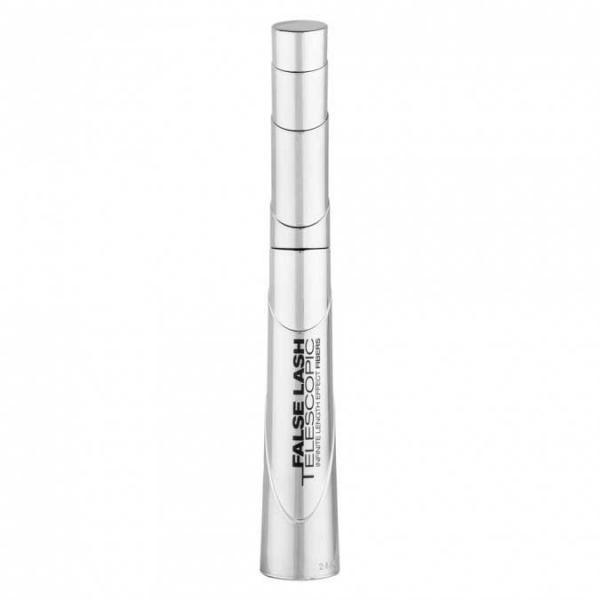 Rimel L'OREAL Telescopic False Lash Mascara - Magnetic Black, 9 ml-big